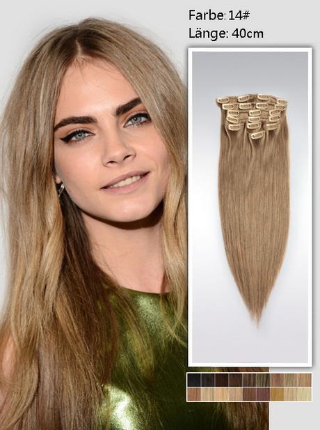 Dunkelblonde Haare Blond F 228 Rben