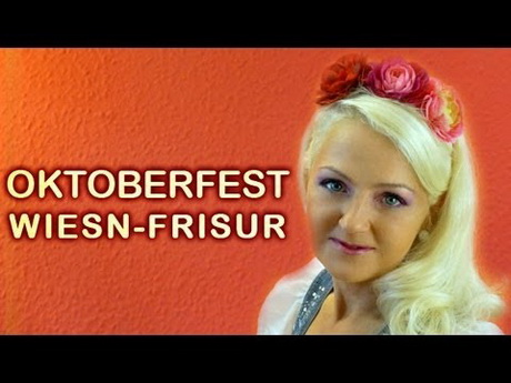 einfache oktoberfest frisuren zum selbermachen. Black Bedroom Furniture Sets. Home Design Ideas