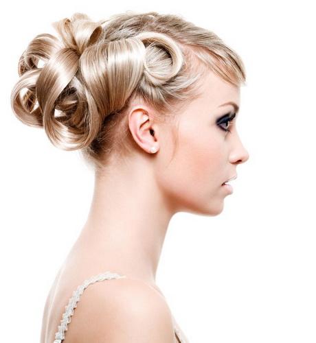 kurze haare modern