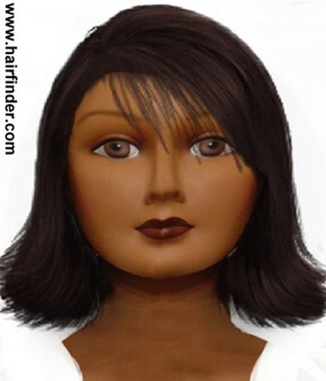 Frisuren Für Dicke Frauen