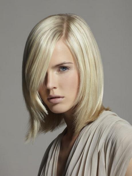Frisuren F 252 R Feines Glattes Haar