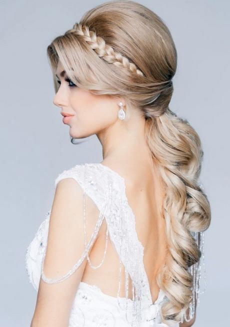 Lange haare anleitung frisuren hochzeit offen Frisuren Lange