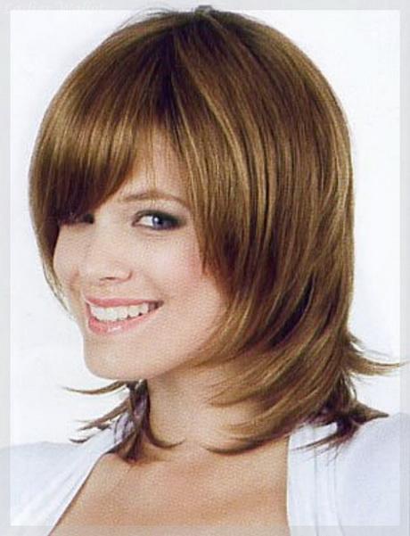 Frisuren Mittellang Stufig Bilder