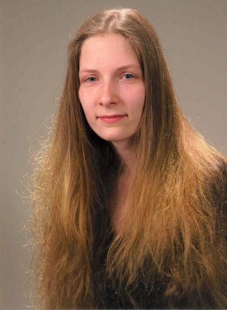 Frisuren Mittellang Stufig Locken Lange Haare Stufen