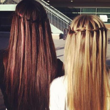 Frisuren offen Uberhaxornova Tumblr Long Hair