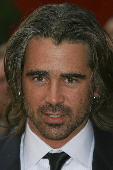 Haarfrisuren männer