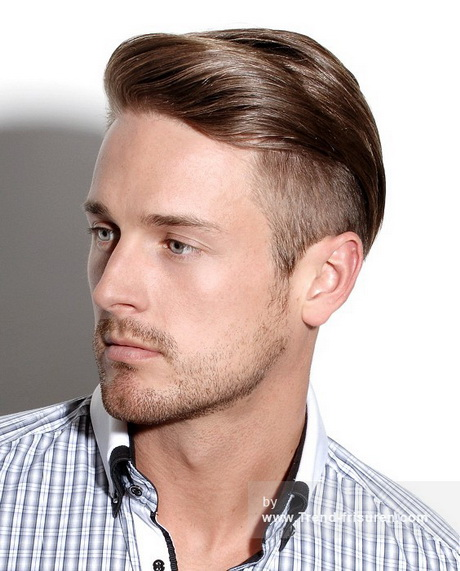 Haarschnitt herren