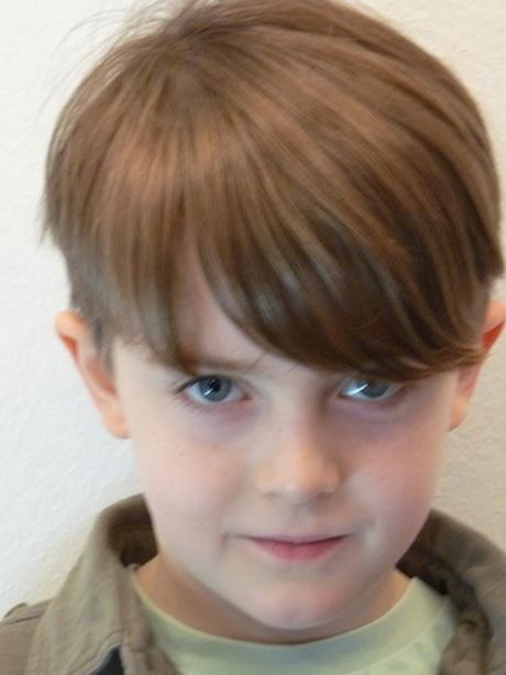 Teen Jungen Haarschnitte