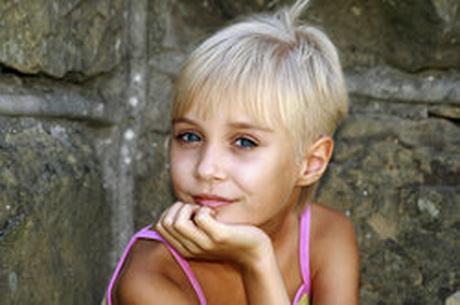 Haarschnitte F 252 R Kinder