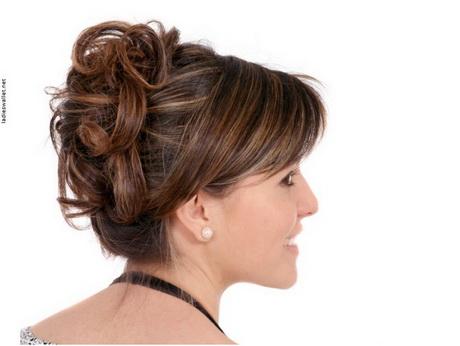 28 hochsteckfrisur bei kurzen haaren