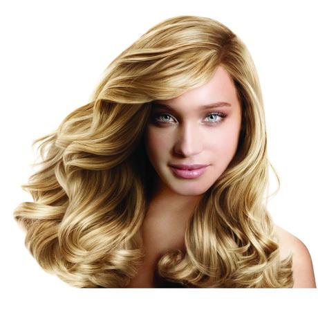 Perfekte haare
