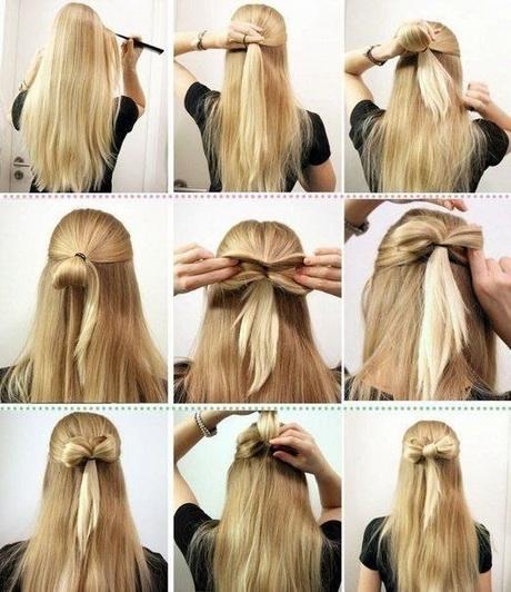 Alltags frisuren fur kurze haare