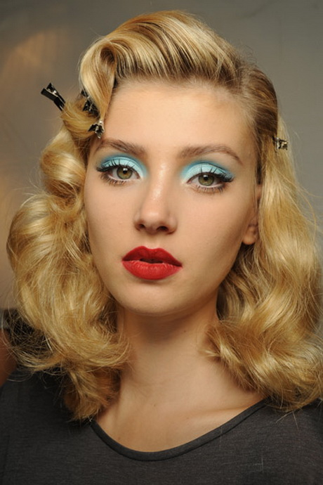 styling 50er. Black Bedroom Furniture Sets. Home Design Ideas