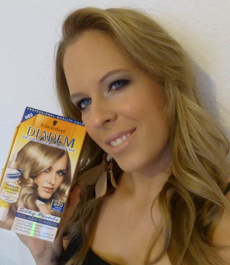 von braun auf blond f rben. Black Bedroom Furniture Sets. Home Design Ideas