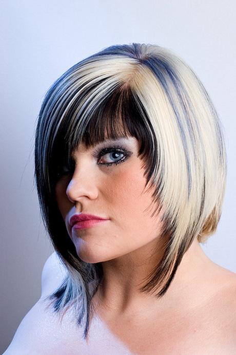 Frisuren Und Farben