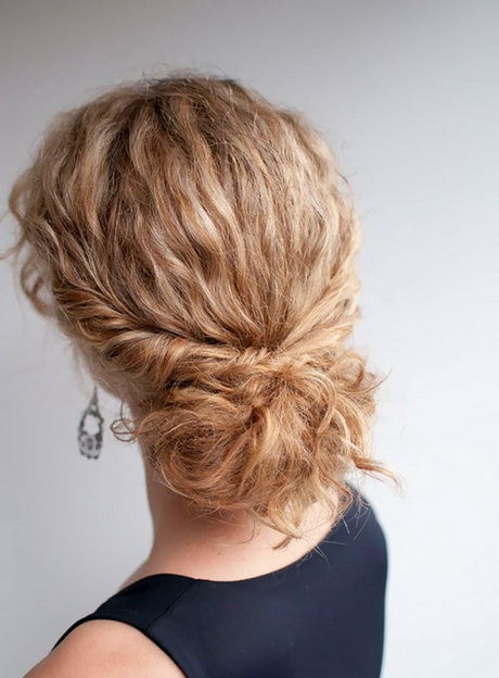 Permalink to Updo Hairstyles For Short Hair Easy