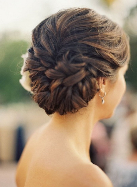 Elegante frisuren abiball