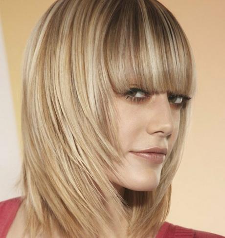 Blonden dunkelblond strähnen mit singhorbofa: Schwarz