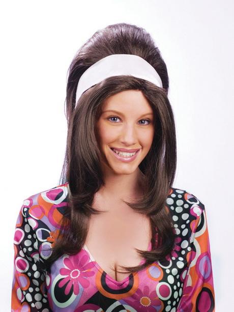 60er Jahre Frisuren