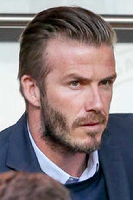 david beckham frisuren. Black Bedroom Furniture Sets. Home Design Ideas