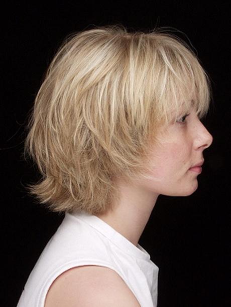 Damen Frisuren Für Dünnes Haar