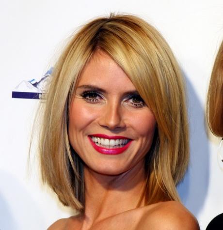 Haarschnitte Mittellang