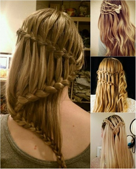 Image Result For Simple Hairstyles For Shoulder Length Hair Step By Step