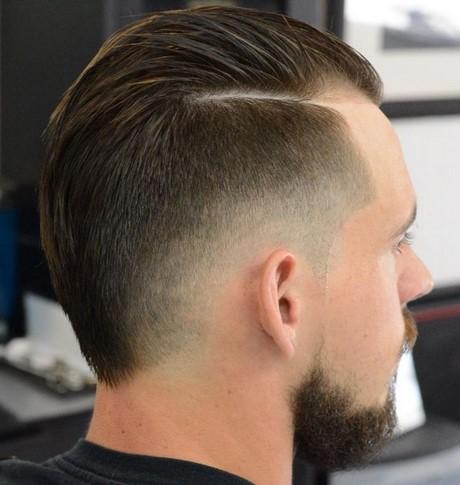 frisuren männer hinterkopf