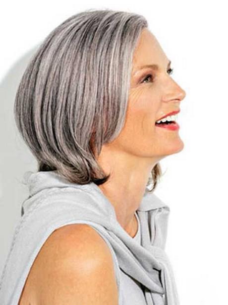 Halblange Frisuren Damen : halblange frisuren f r ltere damen ~ Frokenaadalensverden.com Haus und Dekorationen