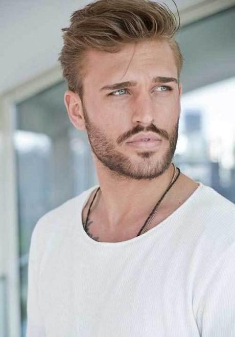 Frisuren 2019 Mann