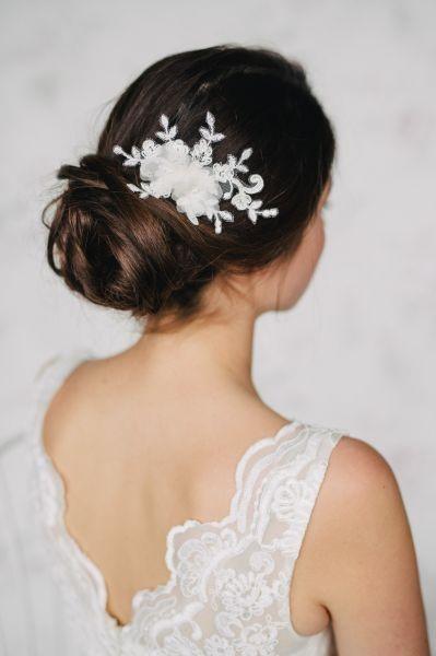 Brautfrisuren Vintage Look