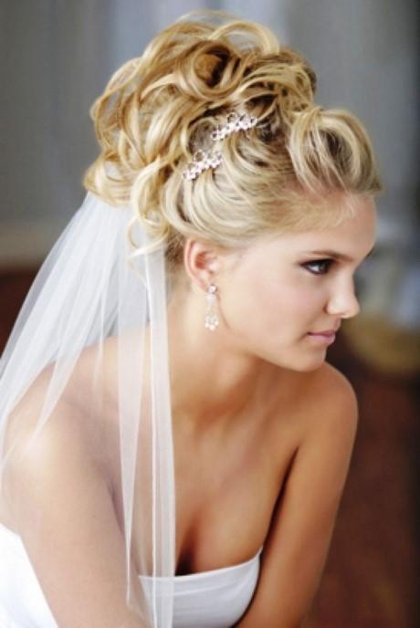 Dutt Hochzeitsfrisuren Brautfrisuren
