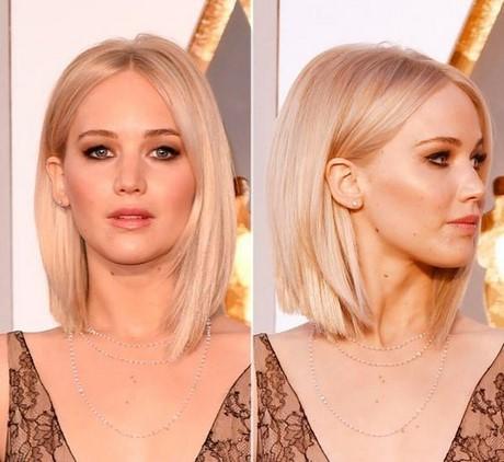 feines blondes haar frisuren