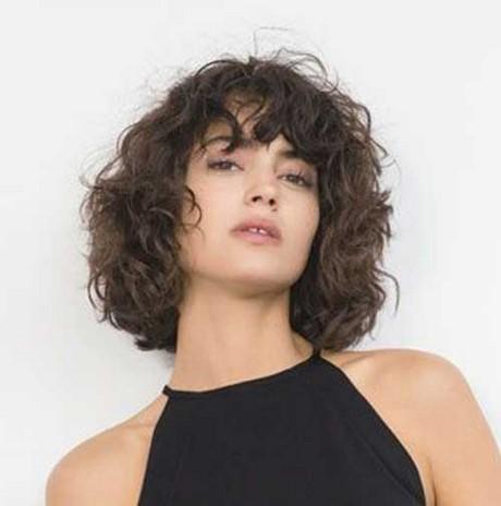 frisuren für krauses dünnes haar