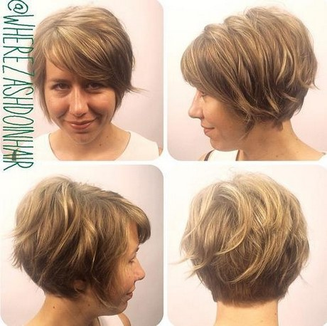 Frisuren F 252 R Welliges D 252 Nnes Haar