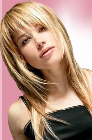Langhaarfrisuren Für Dünnes Haar