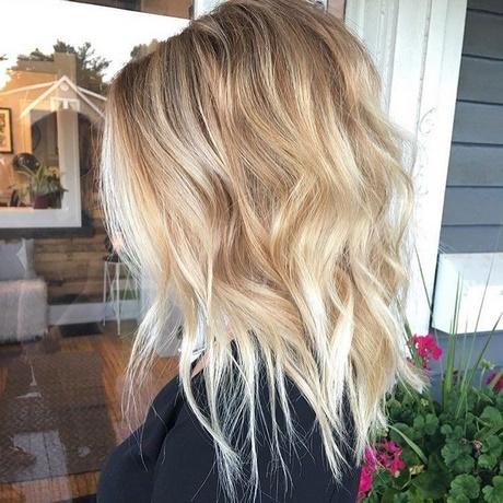 Womens haircut trends fall 2018