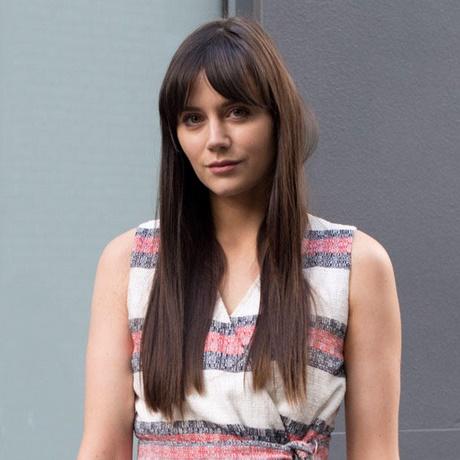 Stufige frisuren fur lange haare