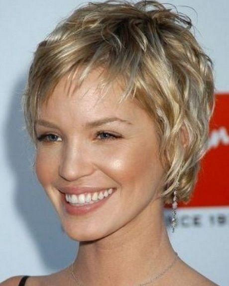 Frisur kurz weiblich