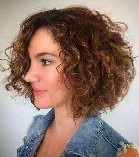 Frisuren bei naturkrause
