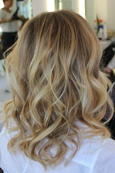 Cute Short Hairstyles Wavy Hair