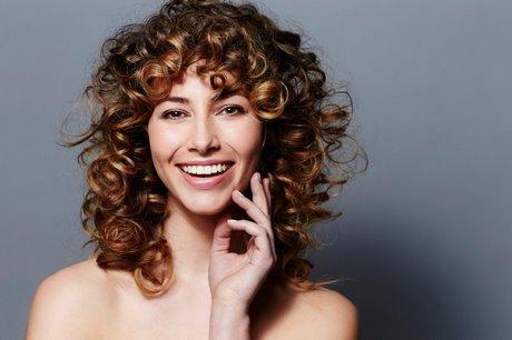Frisuren Mit Dauerwelle
