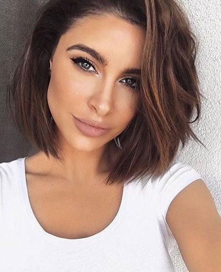 Hairstyles for long hair brunette
