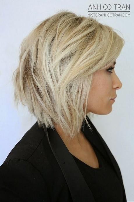 Blonde Haare Frisuren 2018