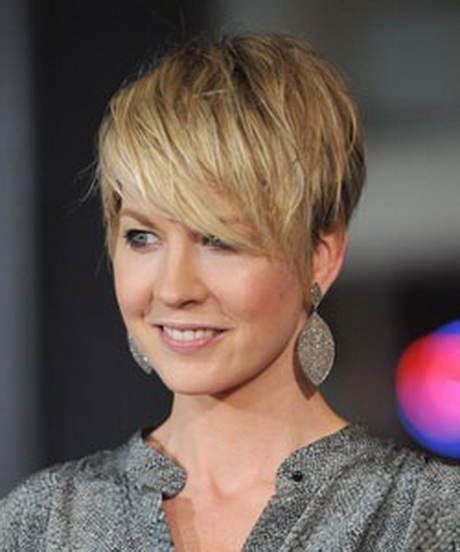 short haircuts for thin hair for women frisuren feines glattes haar 3020 | frisuren feines glattes haar 23 18