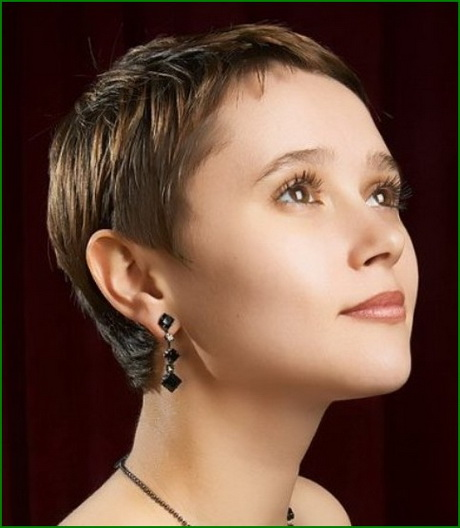 very short haircuts for ladies frisuren sehr kurz damen 6243 | frisuren sehr kurz damen 26 10