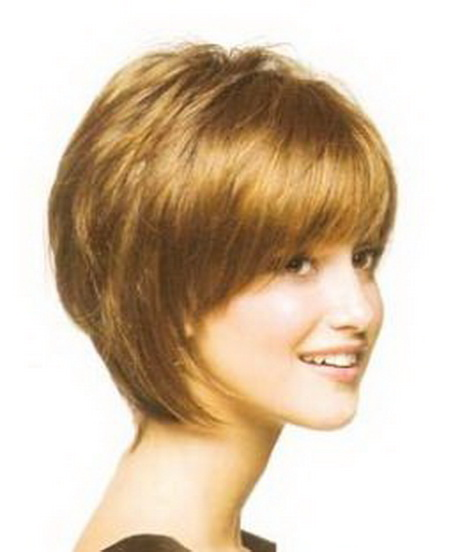 short layered womens haircuts halblange stufenfrisuren 2734 | halblange stufenfrisuren 82 3