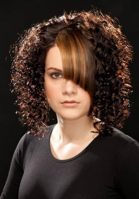 locken haarschnitt