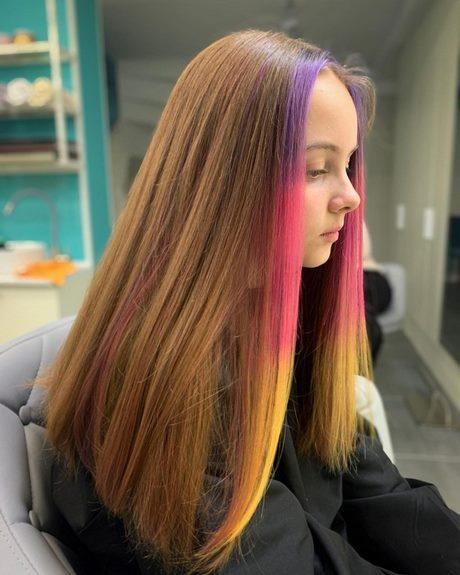 Beste haarfarbe 2021