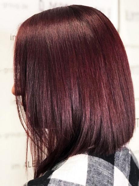 Haarfarben trends 2021
